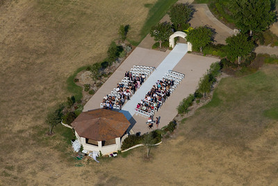 Wedding Location 2011