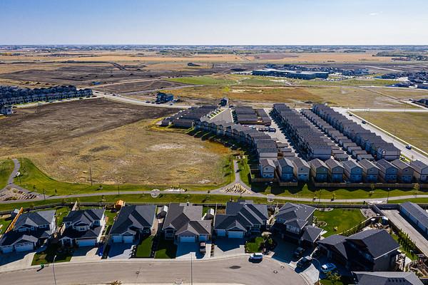 Meadows Aerial