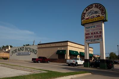 05 Midway Retail Center - Dallas