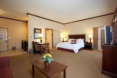 11 Hampton Inn and Suites - Stephenville