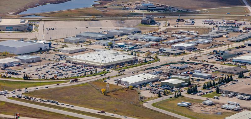 North Industrial