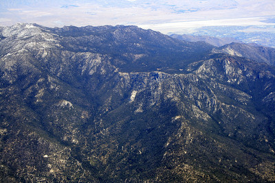 Tahquitz Peak and Lily Rock; 20 May 2010