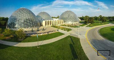 Milwaukee_Domes
