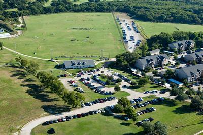 Andromeda Soccer Fields on FM 544