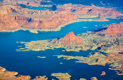Good Hope Bay, Lake Powell
