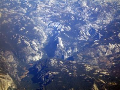 Yosemite Valley, 21 Oct 2005