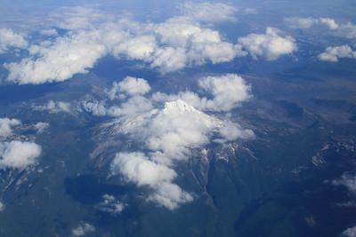 Mt. Jefferson, 14 Oct 2008