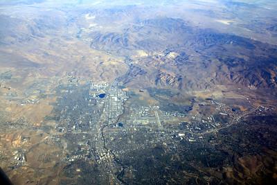 Reno, 14 Oct 2008
