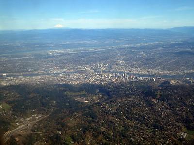 Portland, 21 Oct 2005