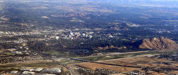 Riverside, 14 Oct 2008