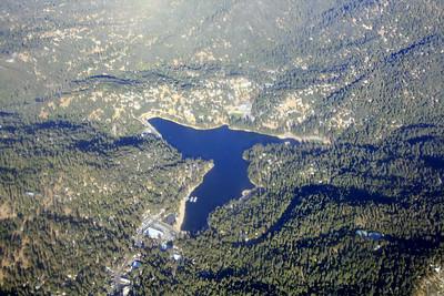 Lake Gregory, 14 Oct 2008