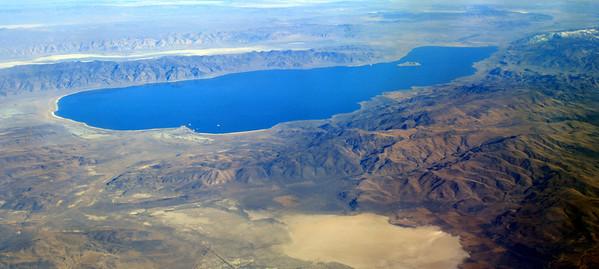 Lake Tahoe, 14 Oct 2008