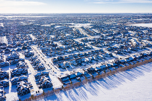 Willowgrove Aerial