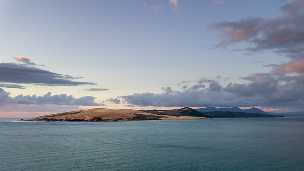 Hokianga Head, New Zealand