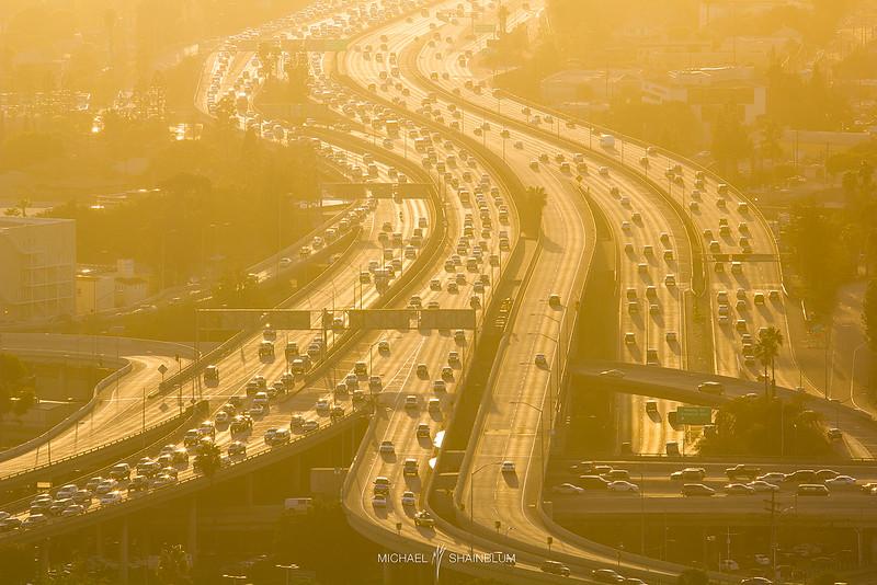 Golden Freeway