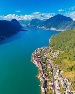 Brusino, Switzerland