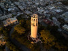 Coit Tower Sunrise