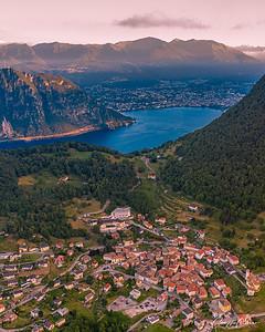 Arogno, Switzerland