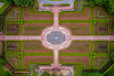 Penisula Park From Above