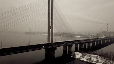 pivdennyi bridge
