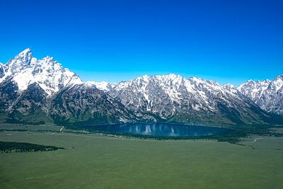 Jenny Lake Jackson Hole, WY