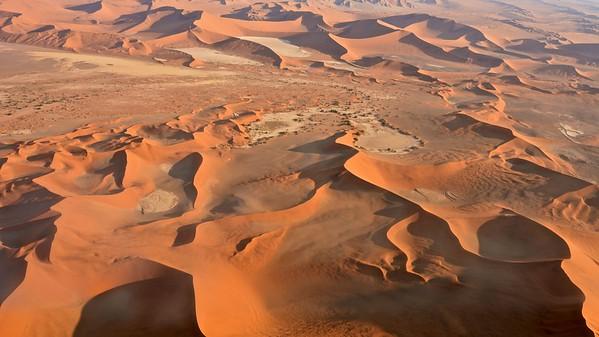 Sossusvlei - Namib-Naukluft NP