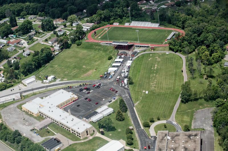 Indian Creek High School