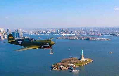 Pearl Harbor 65 Anniversary