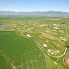 Black Bull Golf Course - Aerial Image Jim R Harris Photography