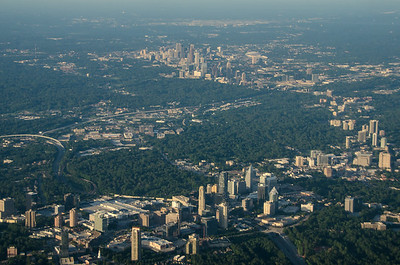 Atlanta Fly Over