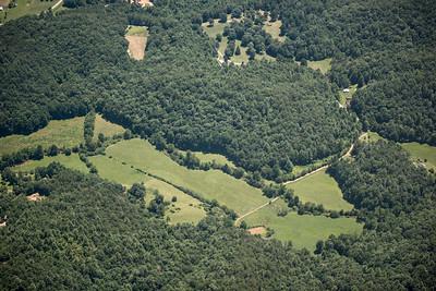 Farm on Persimmon Creek
