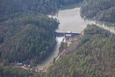 Lake Seed Dam