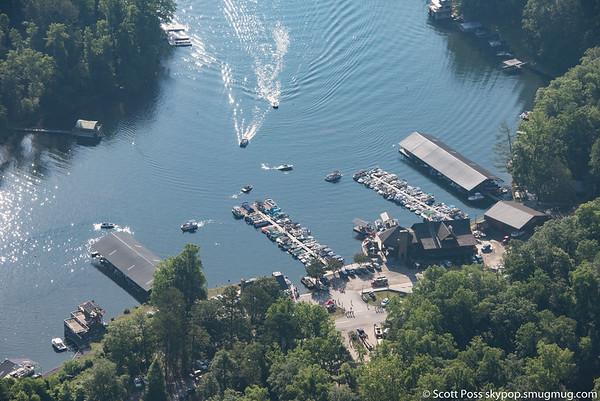Lake Burton Fun Run 070216