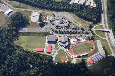Rabun County High School and Middle School