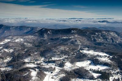 Scaly Mountain, NC