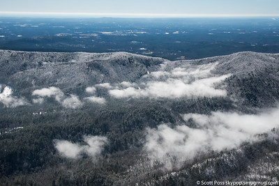 Ridge at Low Gap - Rabun County and Habersham County Line