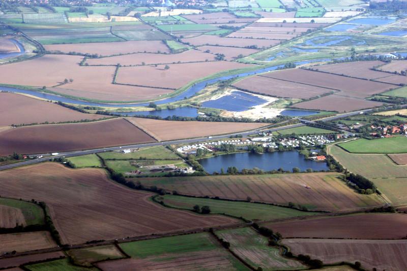 CROMWELL LAKE 1
