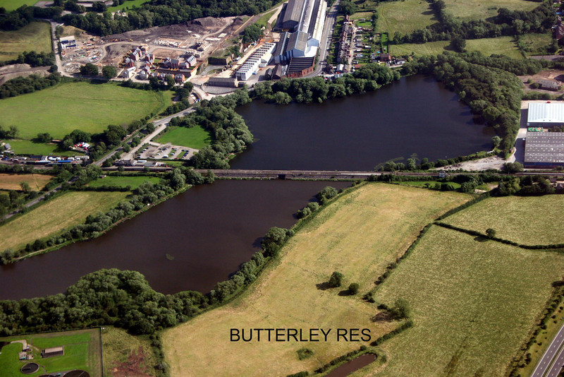 BUTTERLEY RES