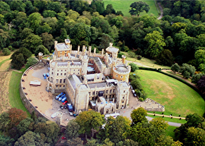 BELVOIR CASTLE 2 (10)