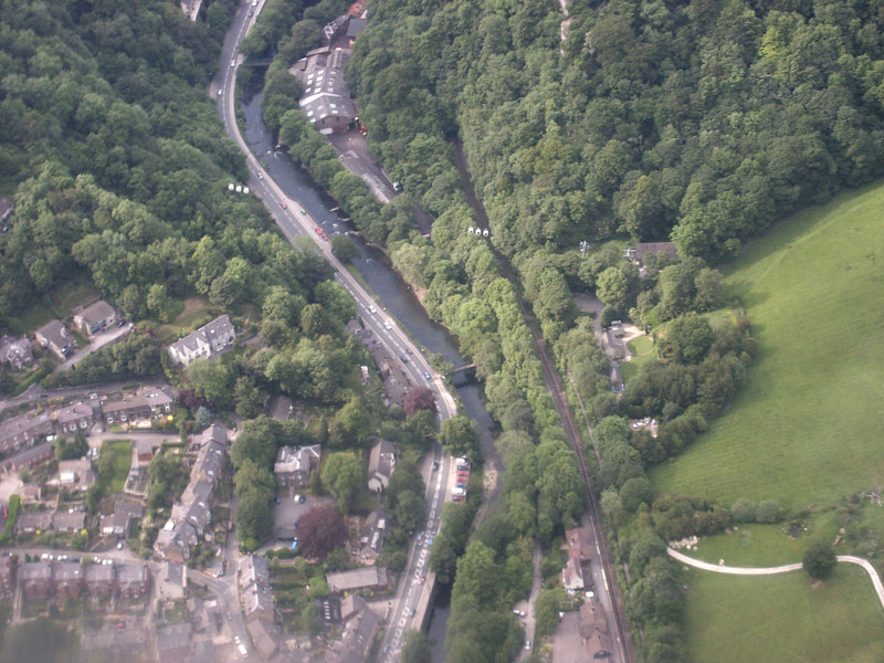 matlock cables