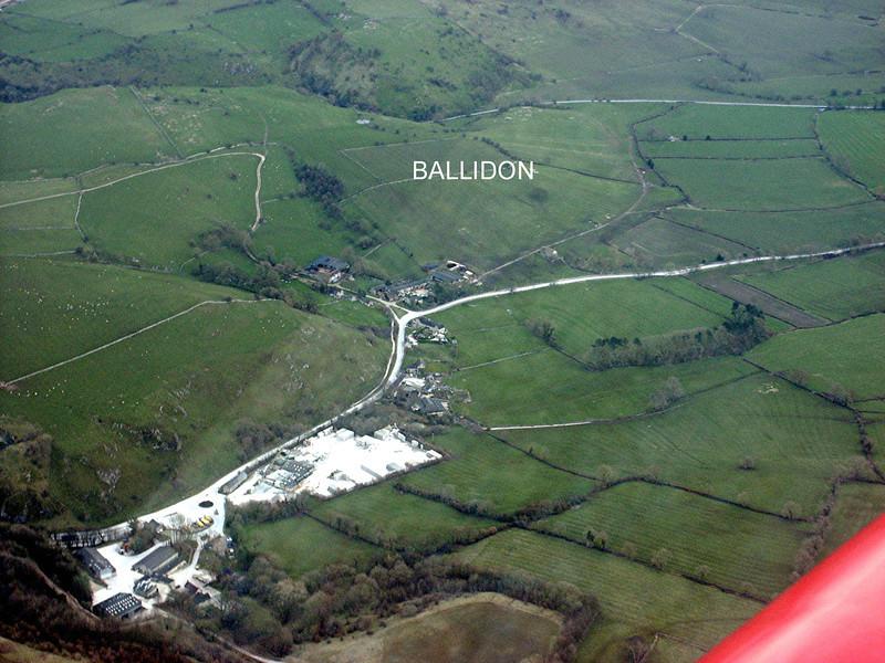 BALLIDON