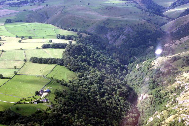 DOVEDALE 15 8 09
