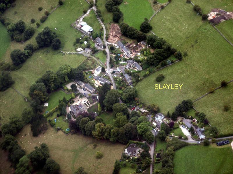 slayley x