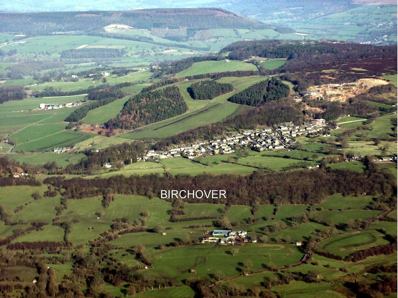 BIRCHOVER