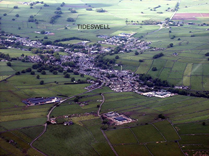 TIDESWELL X