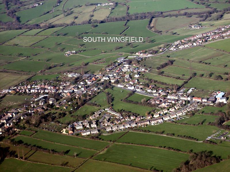 SOUTH WINGFIELD 1