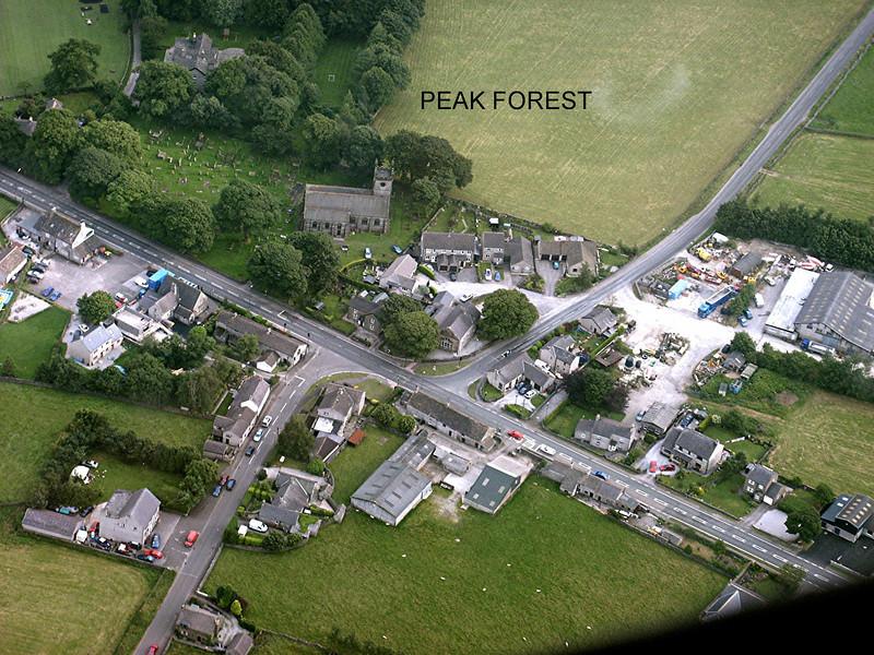 PEAK FOREST