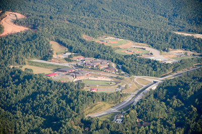 Rabun County High School and Rabun County Recreation Department