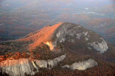 Whiteside Mountain, Highlands, NC