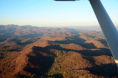 Rabun County, U.S. Forest, Chattahoochee National Forest,